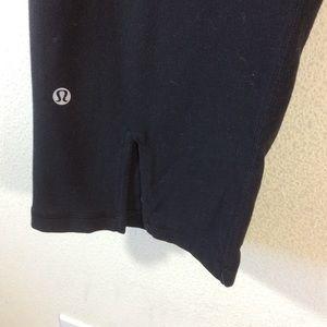 lululemon athletica Pants - Luulemon  Capris workout pants